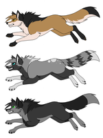 10 Point Adopts (closed) by Adoptables5