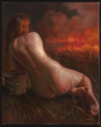 Controlled Burn by Cefalo