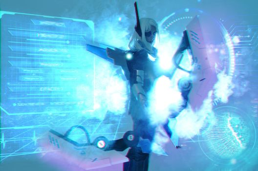 Project Ashe by 23619