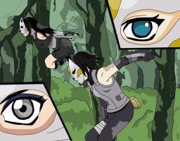 Mission ANBU AT by YasJo