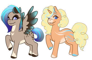 MLP adopts (Closed) by LysAdopts