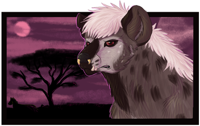 An Art Fight - Yeen edition by CandyGuts