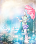 Rainy Day_Edit Ver. by EverSnow
