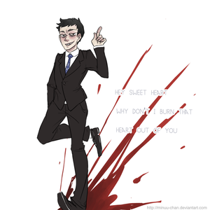 Moriarty x Reader When You're Evil by Chai-turtle on DeviantArt