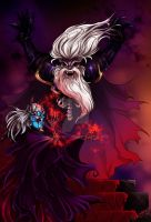 Union of the Lich Lords by Herisheft