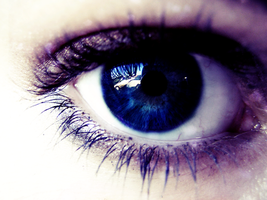 Eye photomanipulation by NouoneAnyone