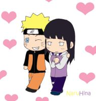 NaruHina by K-chanLovesAnimeXD