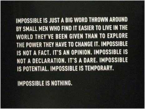 Impossible01 by WeskerIntheFlesh007