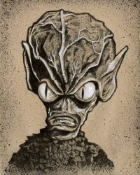 Invasion of the Saucer Men by ecofugal