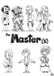 The Masters by Erich0823