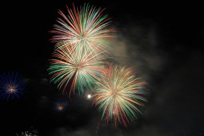 Fireworks 2 by duaneho