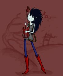 Marceline by Torchii