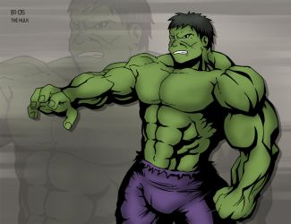 Hulky by zephleit