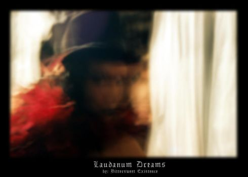 Laudanum Dreams by ransim