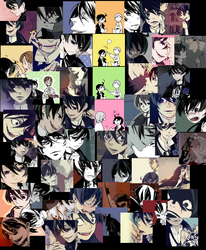 Charles Collage by TophRocks234