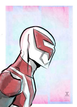 2099 All-New Now! by Honez