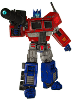 (SFM) Optimus Prime G1 by TheBRSteamer95