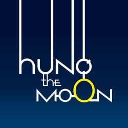 Hung the moon by dubird