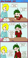 BSL 71: Thicker Than Water - Part 1 by Apkinesis