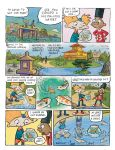 Hey Arnold Goldfish Comic Pg02 by shermcohen