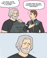 connor u baka by emlan