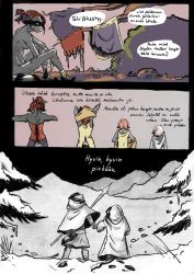 To my Sister  Page 02 by Tohmo