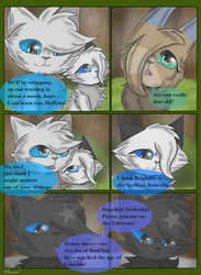 Star*Born page: 77 by S1lverwind