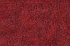 Red leather texture by AnnFrost-stock