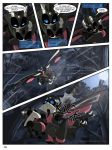page 45 - disconnection - Suzumega Medabot 2 by AltairSky