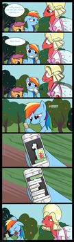 Instant Fame by Pandramodo