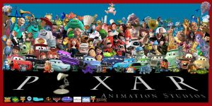 Tribute to Pixar :EDIT: :EDIT: by Seabear