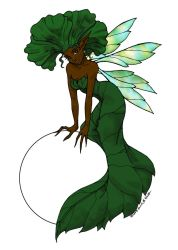Fairy WIP by lucinick