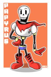 Papyrus  by brixcatinsag7