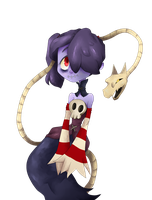 Squigly by Ful-Fisk