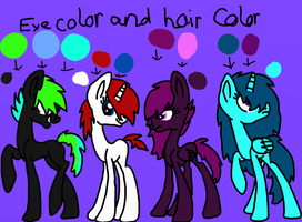 MLP adoptable :OPEN: by DrippingStarDust