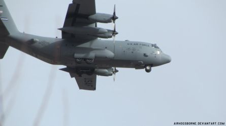 The Mighty Mountain Herc pt1 by Airhogsborne