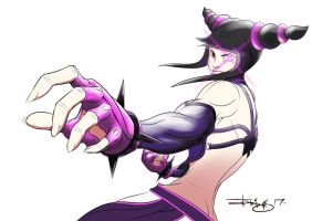 Juri Final by JanBeat