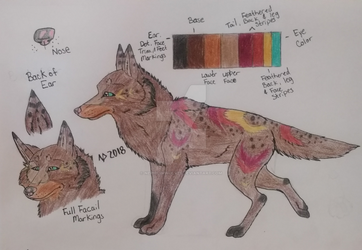 .:Open Canine Adoptable:. by Nephilim-Draugwen