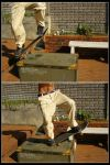 Ollie- Manual the box.. by StaBy