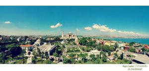 All About ISTANBUL No:12 by sinademiral
