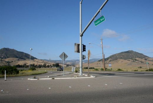 Foothill by lecoreyy