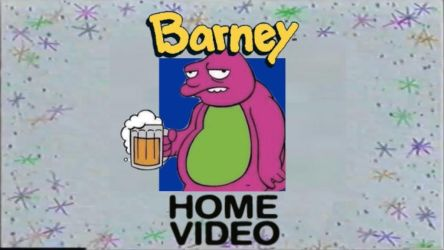 Leaked footage of Barney and Friends Season 15 by BabyLambArts