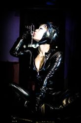Catwoman 2 by ninj9