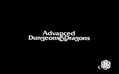 Advanced Dungeons And Dragons by endor43