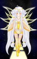 Moon Guardian - colored by moon-valkyrie