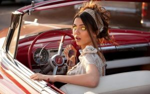 Victoria Justice: Drive-By Trancing by hypnospects