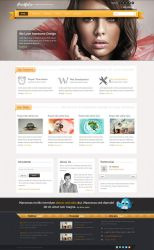 Portfolio | Responsive Business Theme by NiravJoshi