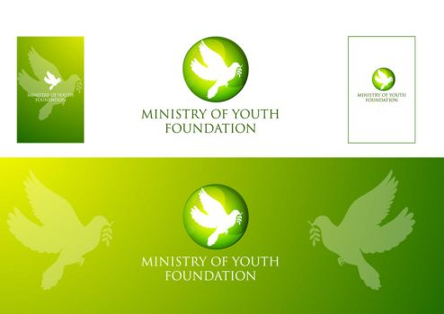 Ministry of Youth by Kiragz101