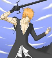 Bankai in Chains by J0S3F3R