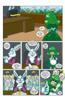 Ah Heck!! The Angel Chronicles Web  Page 23 by MaryBellamy